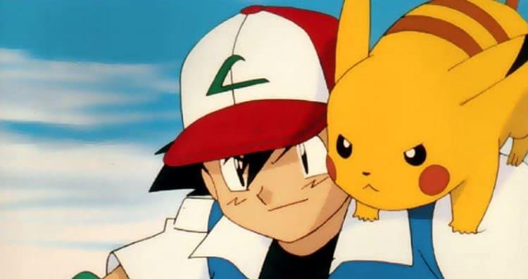 Pokemon Movies Guide
