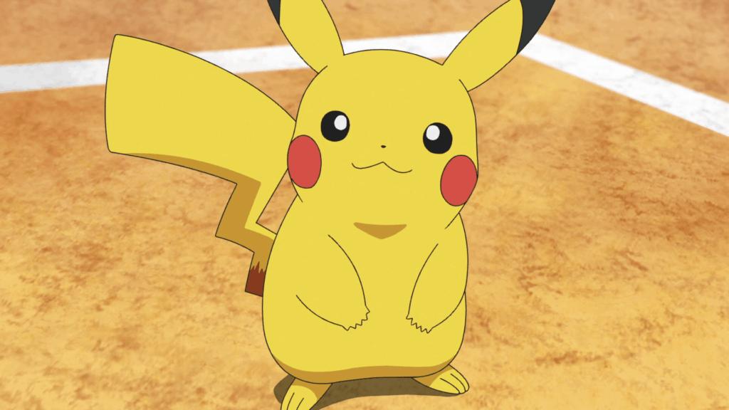 Shiny Pikachu Guide