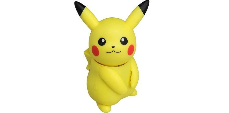 Pokémon HelloPika