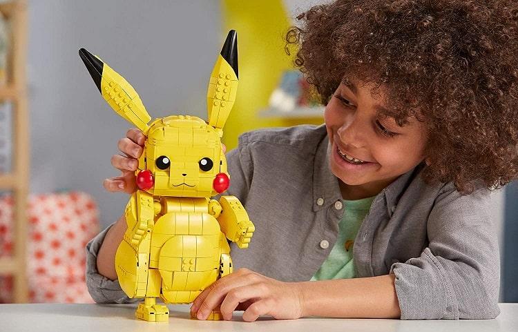 Pokémon Lego