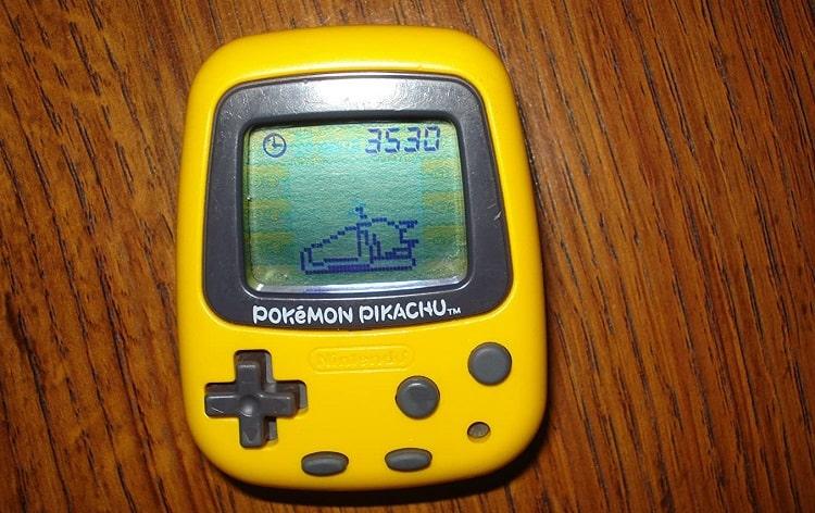 Pokémon Tamagotchi