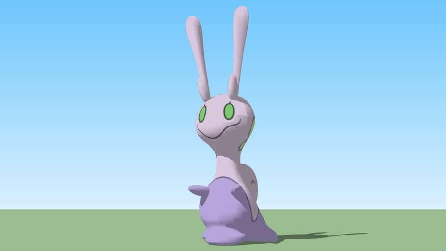 Sligoo Pokemon