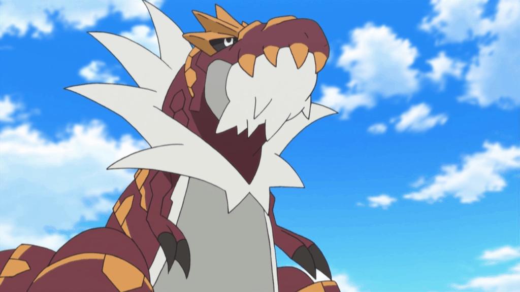 Tyrunt Pokemon