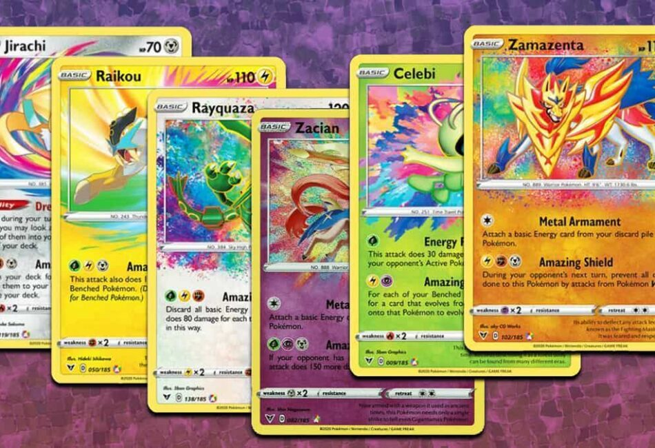 Where to Sell Pokemon Cards