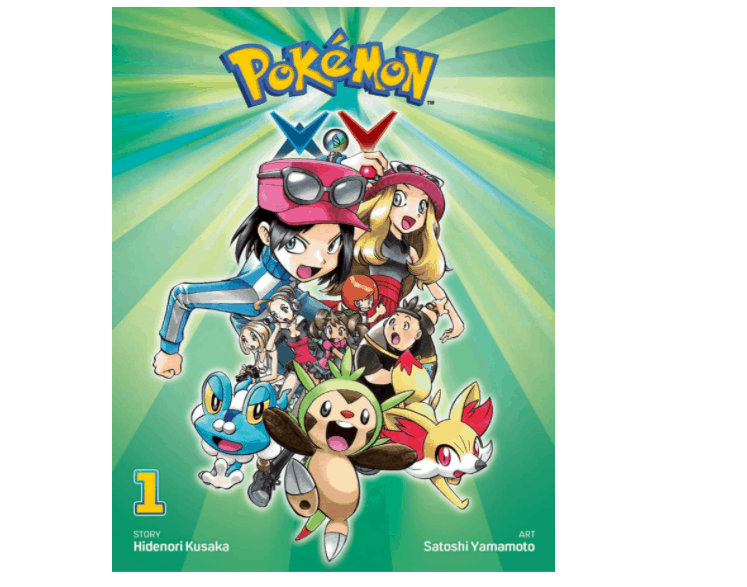 X and Y Chapter
