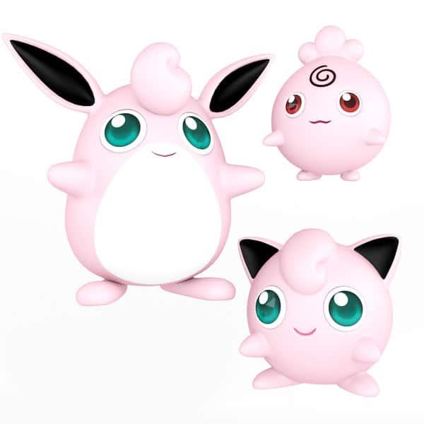 igglybuff pokemon