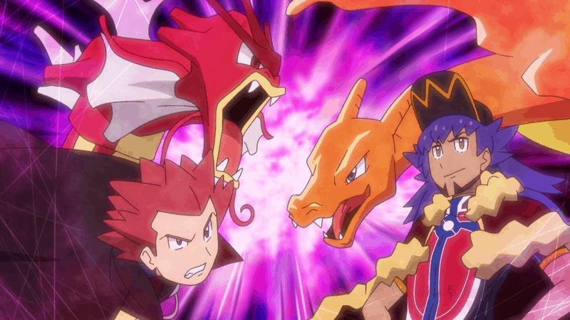 Guide to Pokemon Champions