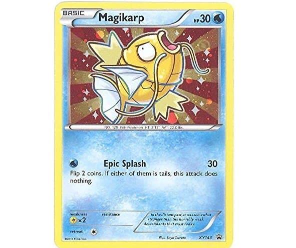 Magikarp XY143
