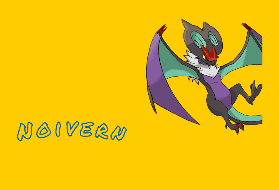 Noivern Guide