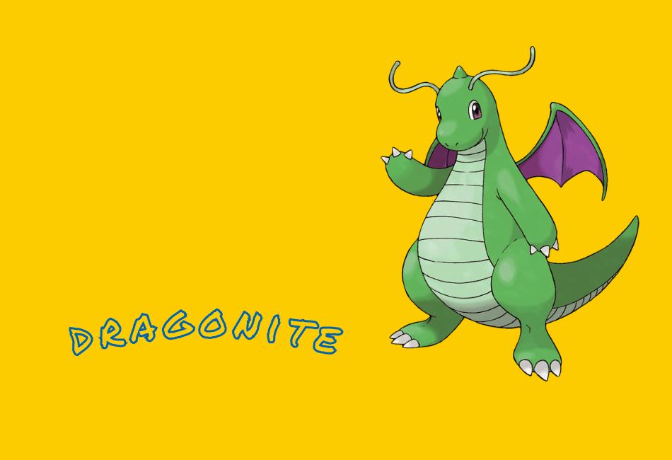 Shiny Dragonite Guide