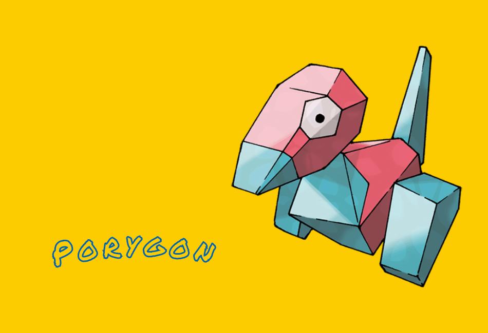 Shiny Porygon Guide