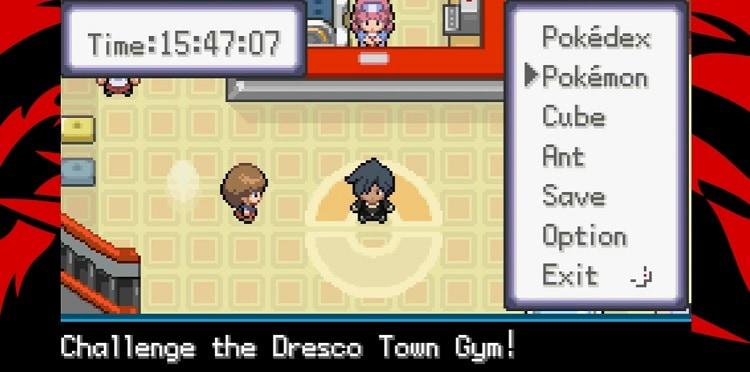 Dresco City Gym
