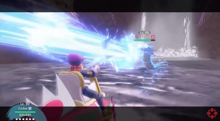 Pokemon Battles