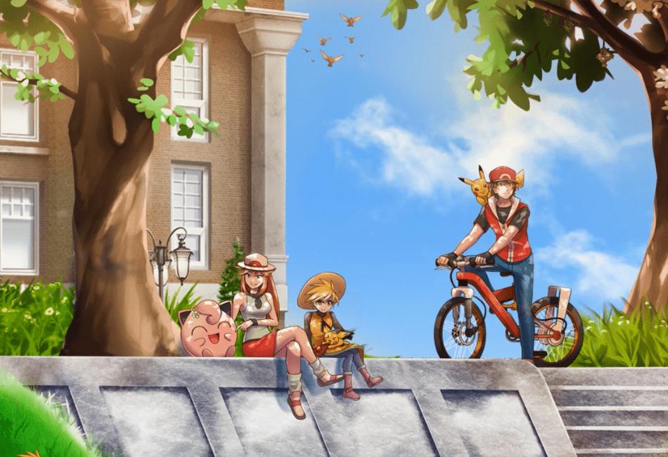 Pokemon Academy Life Game Guide
